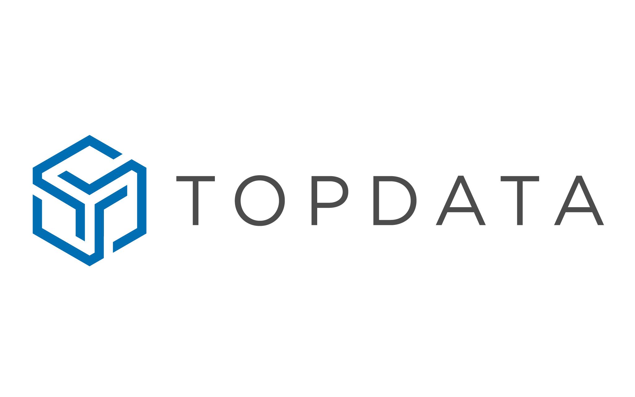 Logo Topdata