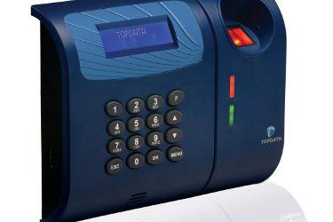 Acesso Biometrico